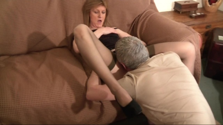 Very horny clip of wife interracial and swallowing 9